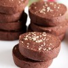 flo's chocolate snaps