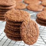 princeton gingersnaps