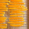 candied orange peel revisited