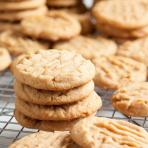 peanut butter butterscotch chip cookies – revisited